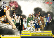 Fairy Tail has come calling!!!!!! - FT/EN-S02-028 - CC