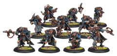 Trencher Commandos