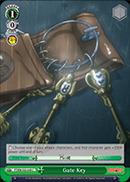 Gate Key - FT/EN-S02-045 - C