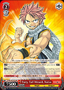 Fairy Tail Wizard, Natsu - FT/EN-S02-053R - RR