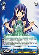 Sky Dragon Slayer, Wendy - FT/EN-S02-069 - RR