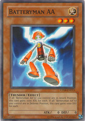 Batteryman AA - CP06-EN013 - Common - Promo Edition on Channel Fireball
