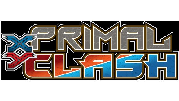 XY Primal Clash Theme Deck - Oceans Core