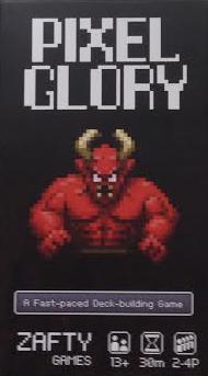 Pixel Glory