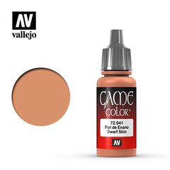 Vallejo Game Color - Dwarf Skin - VAL72041 - 17ml