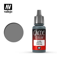 Vallejo Game Color - Cold Grey - VAL72050 - 17ml