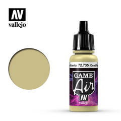 Vallejo Game Air -  Dead Flesh - VAL72735 - 17ml