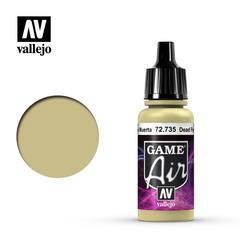 Vallejo Game Air -  Dead Flesh - VAL72735 - 17ml