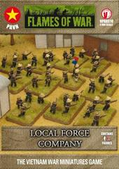 VPABX10: Local Forces Company