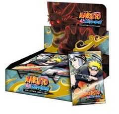 Emerging Alliance Booster Box