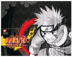 Naruto Collectible Card Game The Path to Hokage Booster Box