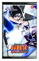 Naruto Collectible Card Game The Chosen Booster Pack