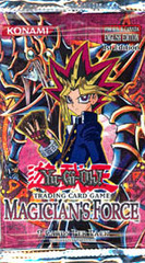 Magician's Force 1st Edition Booster Pack