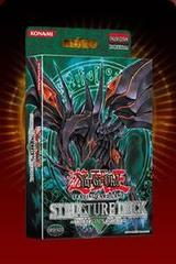 Yu-Gi-Oh Structure Deck: Dragon's Roar - 1st Edition