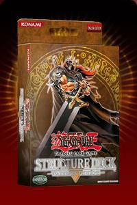Yu-Gi-Oh Structure Deck: Warriors Triumph - Unlimited Edition