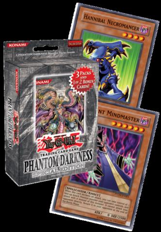 Phantom Darkness: Special Edition