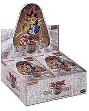 Yu-Gi-Oh Dark Beginning #1 Unlimited Booster Box