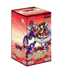 Duelist Pack 1: Jaden Yuki 1st Edition Booster Box