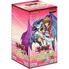 Duelist Pack 3: Jaden Yuki 2 1st Edition Booster Box
