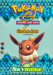 'Eeveelution' Skyridge Theme Deck
