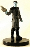 Chiss Trooper # 24
