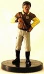 Lando Calrissian, Rebel Leader # 16