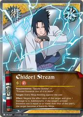 Chidori Stream - PR-045 - Common - 1st Edition