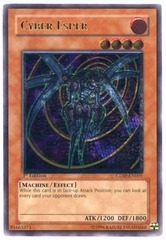 Cyber Esper - Ultimate - CDIP-EN005 - Ultimate Rare - 1st Edition on Channel Fireball