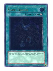 Card Trader - STON-EN046 - Ultimate Rare - 1st Edition