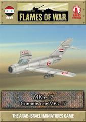 AAC03: MiG-17