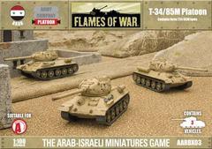 AARBX03: T-34/85M