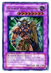 Elemental Hero Wildedge - EEN-EN035 - Ultimate Rare - 1st Edition