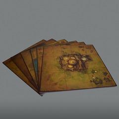 Map Tiles Set 2