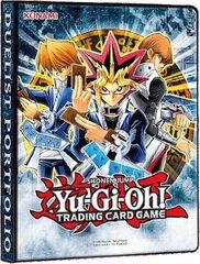 Konami Yugioh Classic Duelist 4-pocket Portfolio 2014