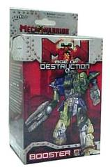 Mechwarrior: Age of Destruction Booster Pack