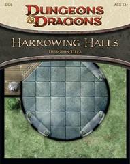 Dungeon Tiles: Harrowing Halls