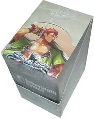 Soul Calibur III Blades of Fury Booster Box