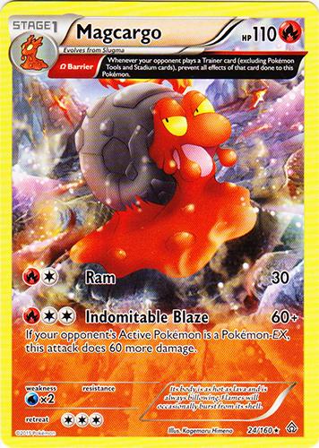 Tangrowth 5//160 Primal Clash Rare Mint Pokemon Card