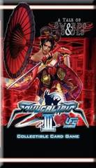 Soul Calibur III A Tale of Swords & Souls Booster Pack