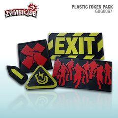 Zombicide: Plastic Token Pack