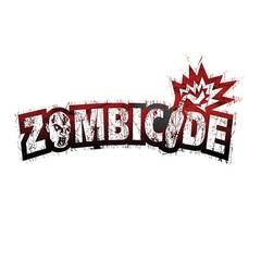 Zombicide: Special Guest Box: Paolo Parente