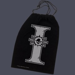Warhammer Dice Bag: Inquisitor