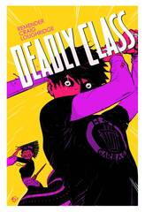 DEADLY CLASS #11 (MR)