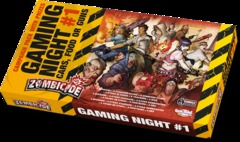 Zombicide: Gaming Night #1