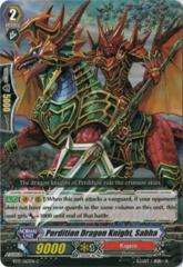 Perdition Dragon Knight, Sabha - BT17/063EN - C