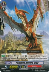 Perdition Wyvern, Grue - BT17/071EN - C