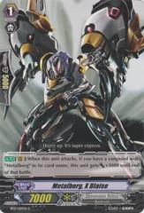 Metalborg, X Blaise - BT17/107EN - C