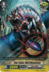 Star-vader, Null Chameleon - BT17/128EN - C
