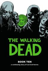 WALKING DEAD HC VOL 10 (JUL140520) (MR)