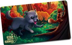 StarCityGames Wolf Playmat